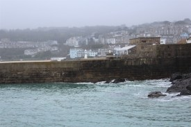 Another view of St. Ives