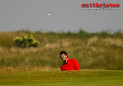 118th Amateur Championships between 17-22 June 2013 Royal Cinque Ports Golf Club Deal, Kent