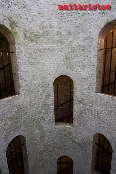 Dover, Grand Shaft - Undicovered Kent | Matt Bristow
