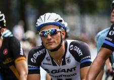 Garmin-Shimano rider Marcel Kittel GER