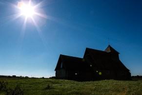 Fairfield Church, New Romney