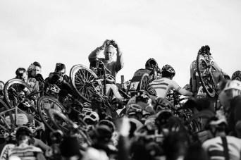 UCI Cyclo Cross World Cup, Campbell Park, Milton Keynes (c) Matt Bristow | SportPix.org.uk