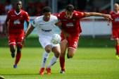 Dover Athletic FC v Wrexham FC