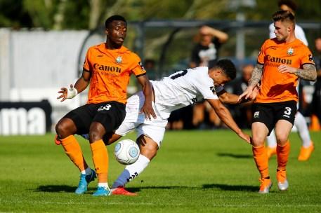 Dover Athletic FC v Barnet FC