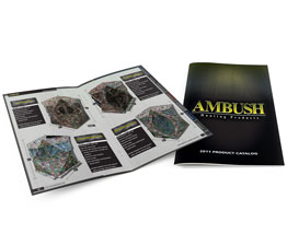 Ambush Product Catalog