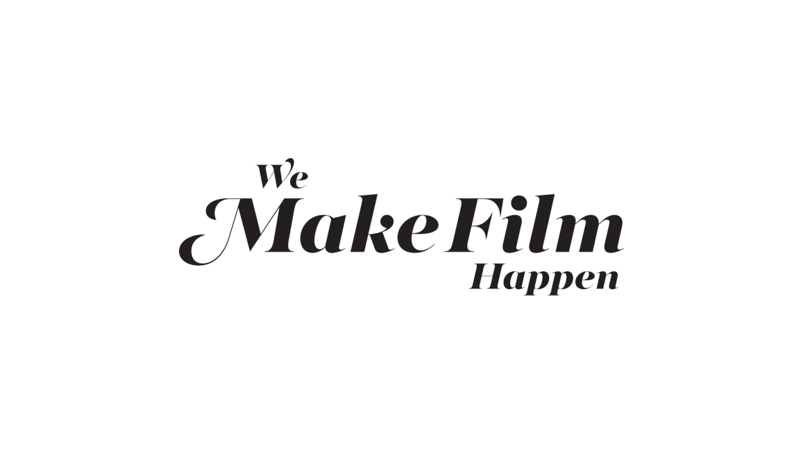 We Make Film Happen
