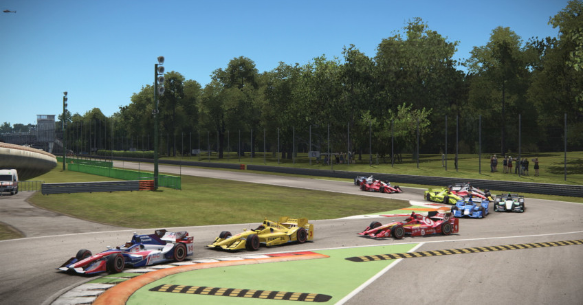 Project Cars 2: How to find a winning setup and strategy - Matt