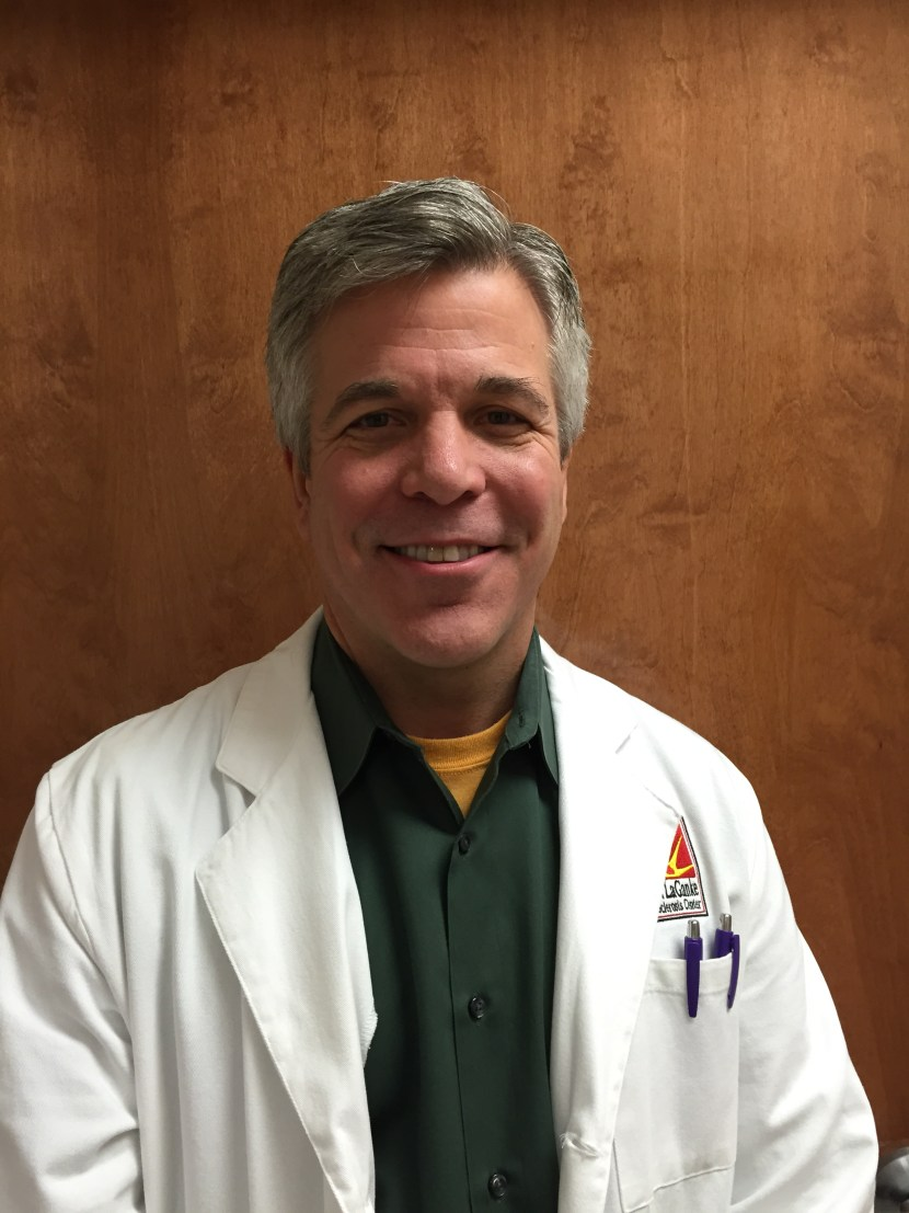 Lemtrada and the Patient's Voice with Dr. Chistopher LaGanke