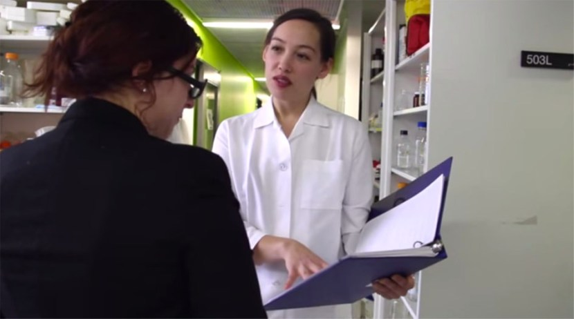 Researching the JC Virus from the Bench to Bedside with Alison Hirukawa