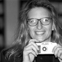 Annie Leibovitz Life Through a Lens documentary