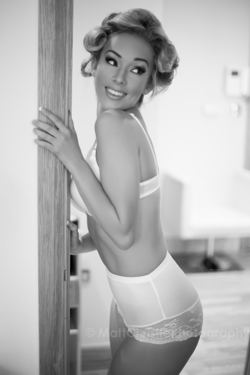 London Boudoir Photographer Sample Photo