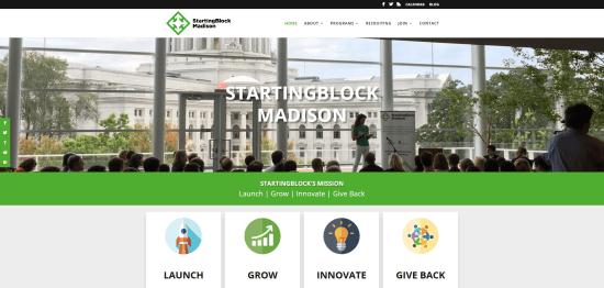 StartingBlock Madison