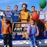 NASCAR Fan Days (3 in Series)