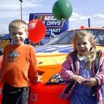 NASCAR Fan Days (1 in Series)