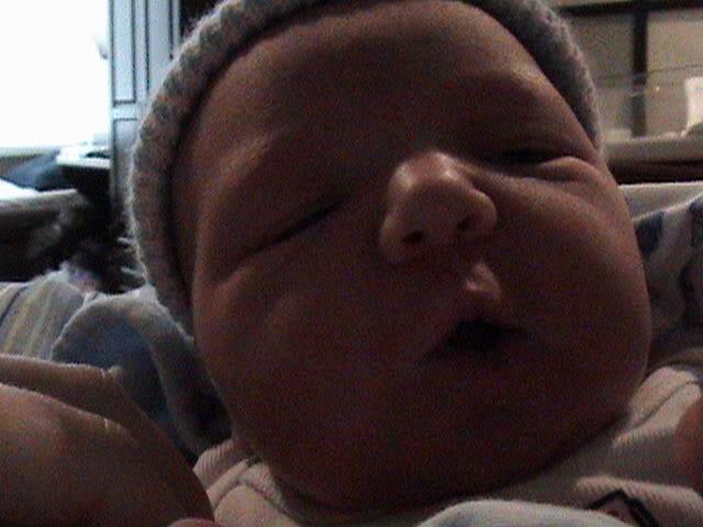 Baby Caedmon