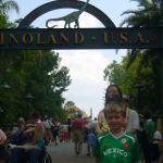 Disney's Animal Kingdom (part 7)
