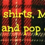 Flannel shirts, Miley Cyrus, and pop culture