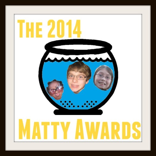 2014 Matty Awards