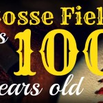 Celebrating Bosse Field's 100th anniversary!