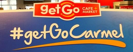 GetGo in Carmel Indiana #getGoCarmel #WecomeToIndiana