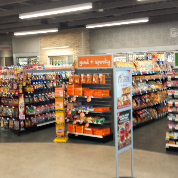 The Market at GetGo in Carmel Indiana #WecomeToIndiana