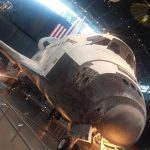 Close Encounters With Space Shuttle Discovery