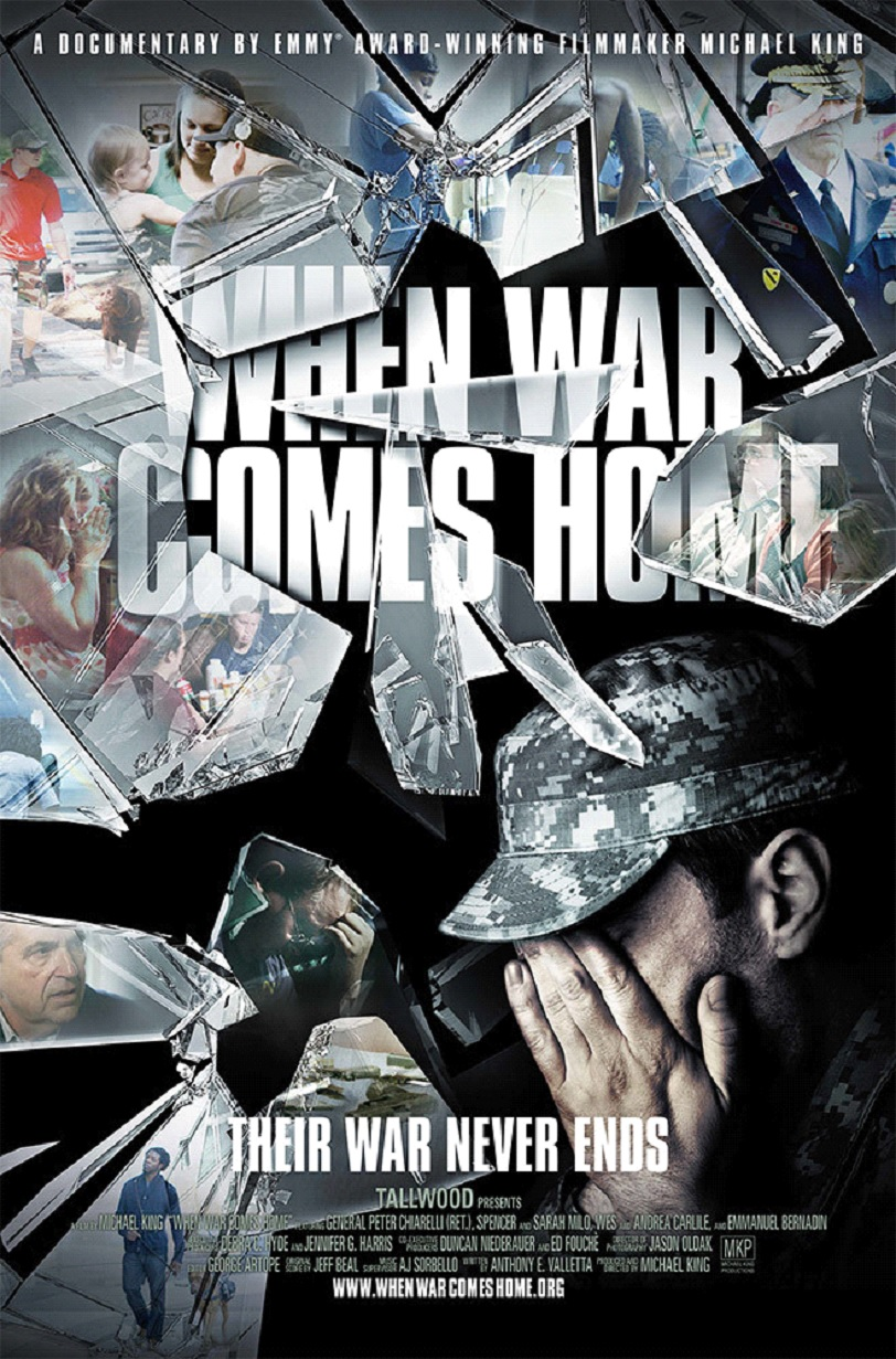 When War Comes Home