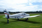G-ATTI a PA28 a friend had a share in