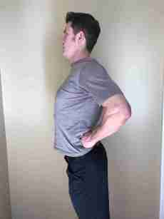 Chest Stretch 2