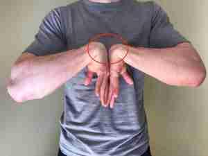 Wrist Stretch 3
