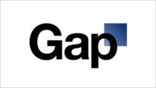 The controversial GAP rebrand which was removed as quickly as it was unveiled.