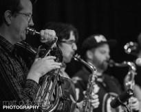 Dirty Catfish Brass Band & Dr. Hotbottom