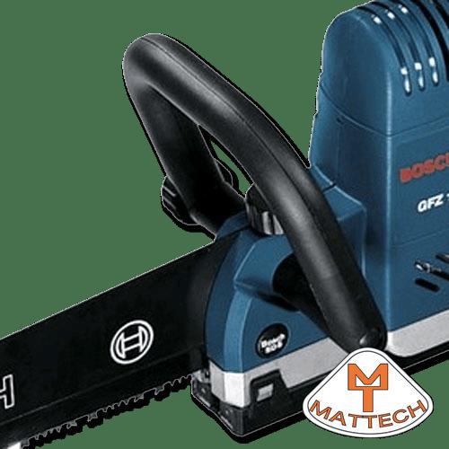 Ekstra Jordbor og kædesav (Benzin – el) | Mattech Materiel EA61