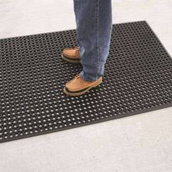 Kitchen Fatigue Mats Cabico Cabinets Comfort Zone Anti Mat Safety Tech