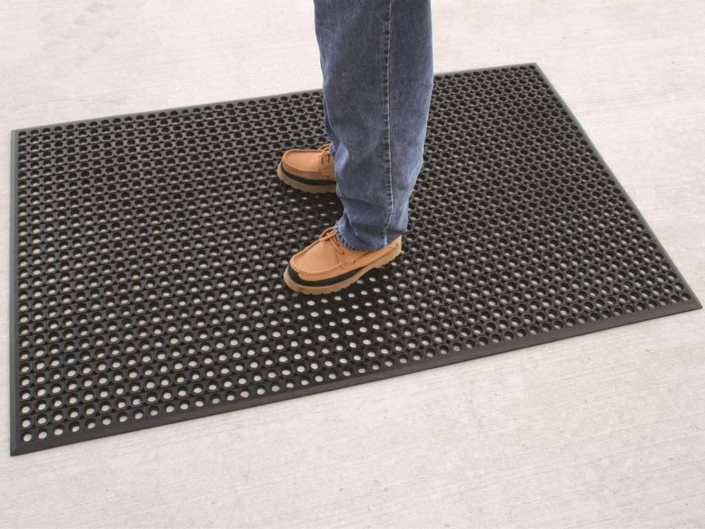 anti fatigue mats kitchen faucet comfort zone mat safety tech