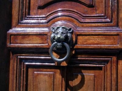 doorpull