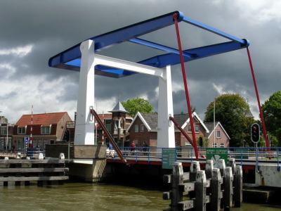 Frjentsjer bridge