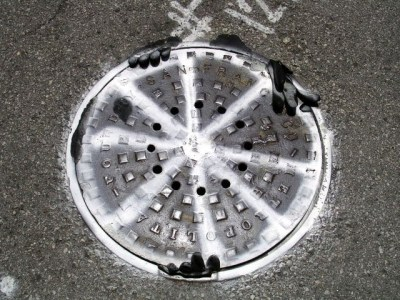 manhole tragedy