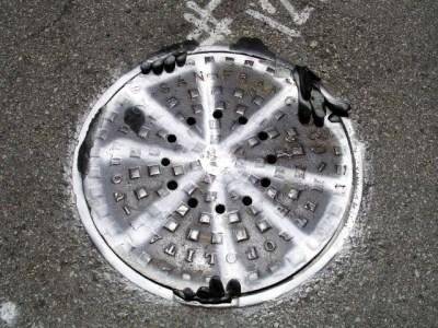 manhole tragedy