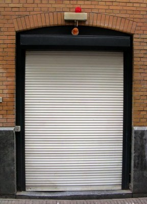 plaindoor