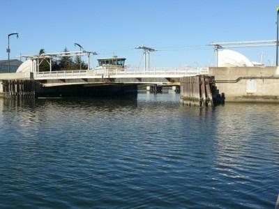 Levon Hagop Nishkian Bridge
