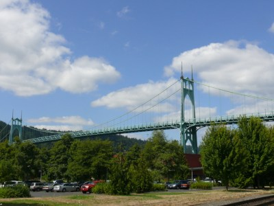 St. John's Bridge