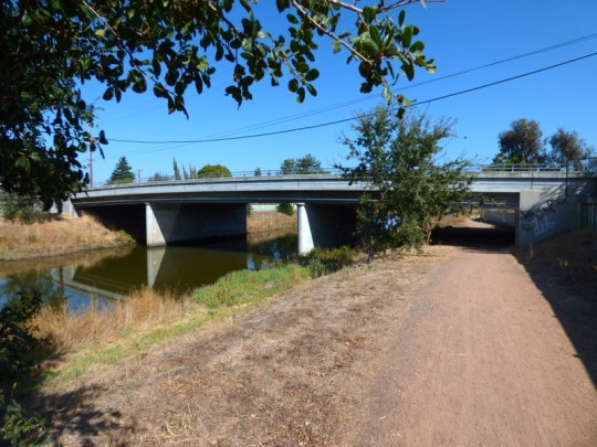 Payran Street Bridge