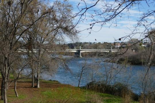 Cypress Avenue Bridge