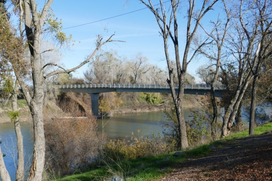 Colusa Bridge