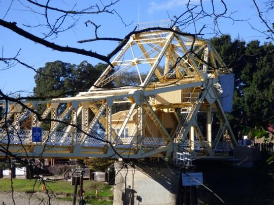 Steamboat Slough Bridge