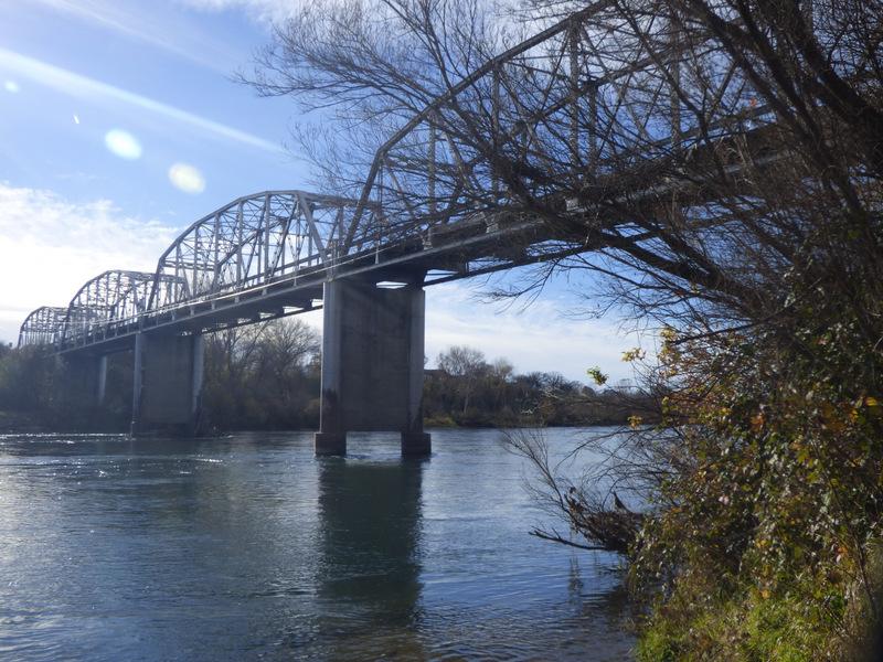 Jelly's Ferry Road Bridge