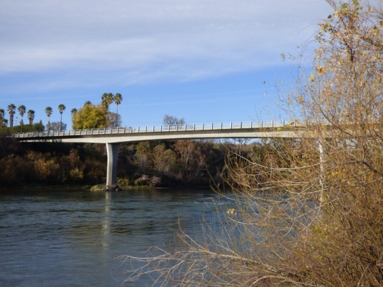 Bend Ferry Road Bridge
