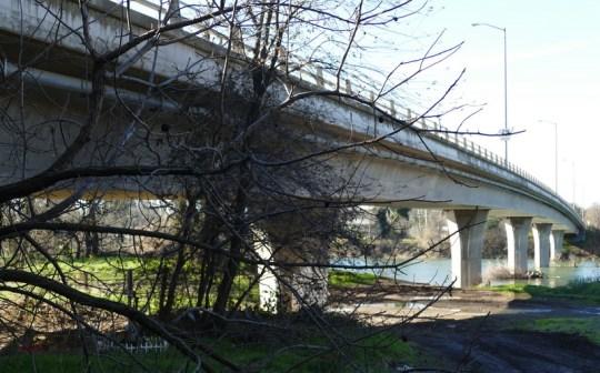 Tehama Bridge