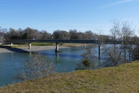 Woodson Bridge